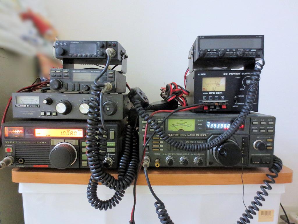「無線機 古い」の画像検索結果