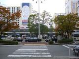 塚口さんさんタウン前景