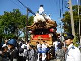 10月17日秋祭り6