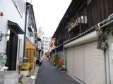 塚口永楽商店街空き店舗1