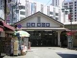 阪急塚口駅北