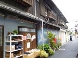 塚口永楽商店街空き店舗3