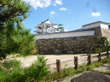 10月8日尼崎城2