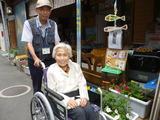 6月26日車椅子贈呈2