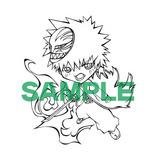 BLEACH_Ichigo_Sample