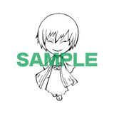 BLEACH_銀_Sample