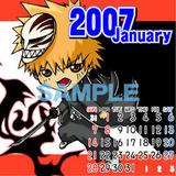 カレンダー見本01