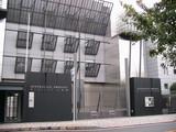 オーストラリア大使館1