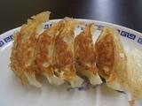 ラーメン福 餃子
