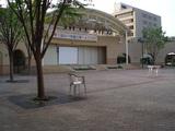 久留米六角堂広場