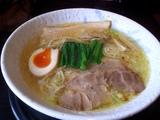 麺屋風火 塩