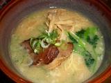 光麺 熟成光麺