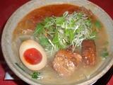 麺屋風火 大津青山店 味噌タン麺