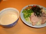 味蔵 つけ麺