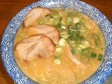 スープ食堂 宝 宝ラーメン