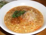 Q楽 坦々麺