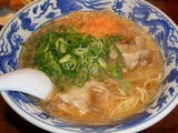 麺屋五山 新堀川店 肉そば