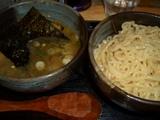 稲荷 つけ麺