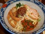 麺・粥 けんけん 油香麺