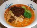 華祥 坦坦麺