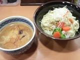 ら〜麺なかにし (こくまろ)みそつけ麺