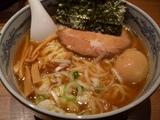 麺屋武蔵 ら〜麺