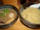 麺屋しゃかりき つけ麺(塩)
