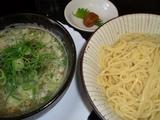 ラーメン軍団 5月6日だけの限定(つけ麺)