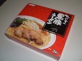 鹿児島黒豚ラーメン(フクヤマ食品)