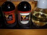 京都千丸しゃかりき カレー油そば用調味料