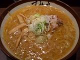 すみれ(京都ラーメン小路) 味噌ラーメン