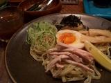 福三 つけ麺