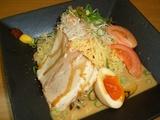 麺屋七福神 冷麺
