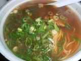 寶海 青老老麺