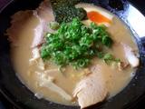 麺屋風火 とんこつ
