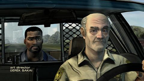 The Walking Dead  - Episode 4