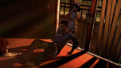 The Walking Dead  - Episode 8