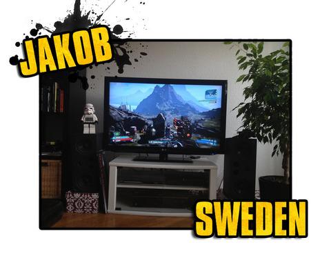 jakob sweden