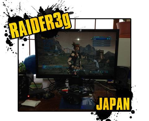 raider3g