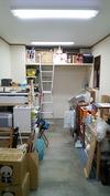「新」工房(20140806)棚