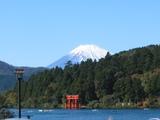 芦ノ湖(071028)