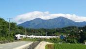 八ヶ岳(20140614)あずさ4号