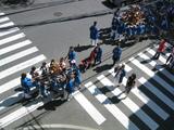 北野神社(祭2007)