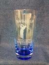 サンドブラスト「タンブラーグラス」北の杜CC月例杯8月(完成)