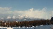 八ヶ岳(20140306)
