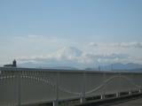 NOTE(納車2009.12.12-富士山)
