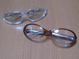 ゴーグル眼鏡(花粉対策用2010)