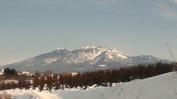 八ヶ岳(20140219)