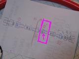 直圧(マシン内外接続部図面)