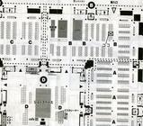 デザインフェスタ-vol.25-[ブース配置図]